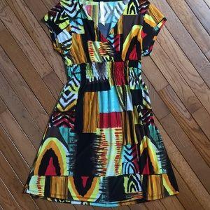 Stunningly Gorgeous Dress by Cristinalove